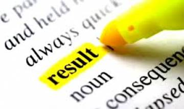 CBSE UGC NET Results 2017 announced at Cbsenet.nic.in; check your marks here