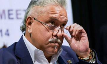 Vijay Mallya declared 'proclaimed offender' by Delhi court