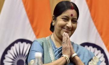 Swaraj intervenes, 17-yr-old girl's US dream to become reality