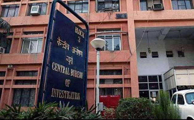 CBI arrests RSS Chennai headquarter bombing key accused after 24 years of hunt (File Photo/Source: PTI)