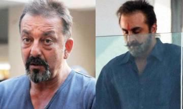 Sanjay Dutt's biopic starring Ranbir Kapoor gets postponed, to release in June