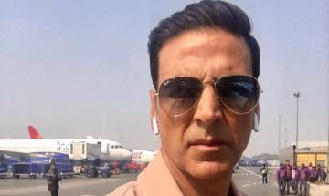 I was made to feel like an outcast, says Akshay Kumar