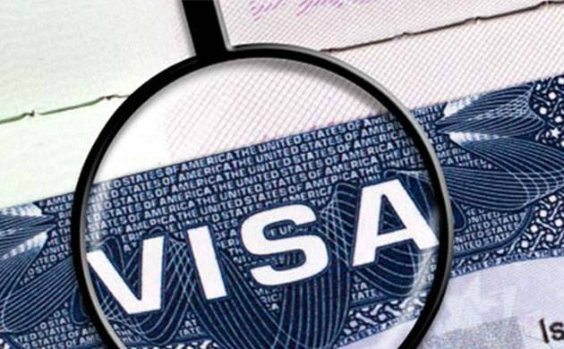 US lawmakers oppose changes in H-1B visa rules (pic credit : U.S Embassy website)