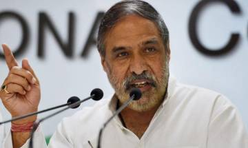 BJP guilty on many such counts, says Congress on privilege notice