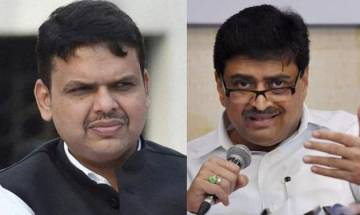 Fadnavis should resign over Bhima-Koregaon incident: Ashok Chavan