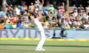 Injured Dale Steyn ruled out of India-South Africa series