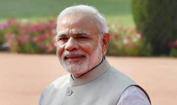 PM Modi to address top-level police conference in Gwalior