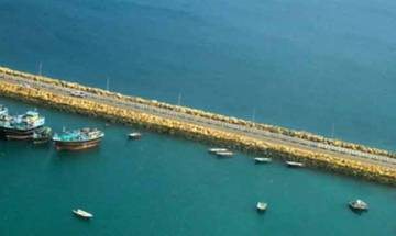 China may build military base near Chabahar port, says report