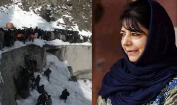 JK govt announces compensation to kin of avalanche victims