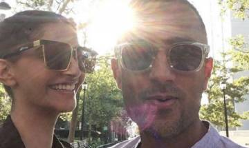 Sonam Kapoor to tie knot with long-time boyfriend Anand Ahuja this April in Jodhpur
