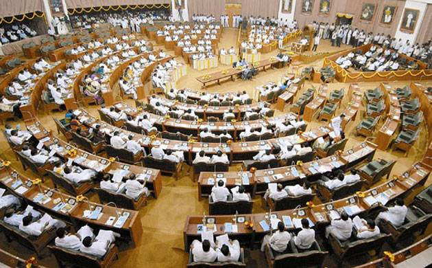 Tamil Nadu Assembly session to commence tomorrow (Representative Image, Source: PTI)