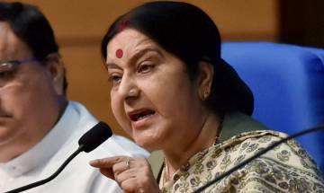 Indian diaspora a platform for stronger ties with ASEAN, says EAM Sushma Swaraj