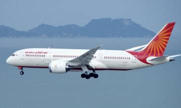 Give Air India 5 years to revive, write-off debts: Parliamentary panel
