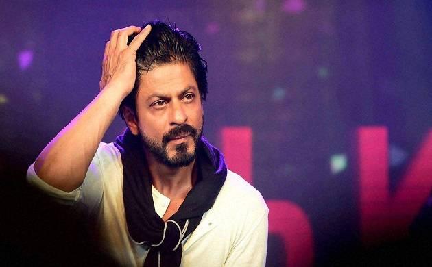Shah Rukh Khan is a gutsy actor: Aanand L Rai (Source-PTI)
