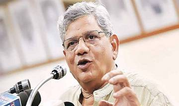 Alternative secular political force need of the hour, says Sitaram Yechury