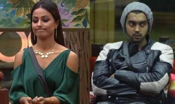 Exclusive| Bigg Boss 11: NOT Hina Khan but Luv Tyagi wants THIS contestant to win Salman Khan's show