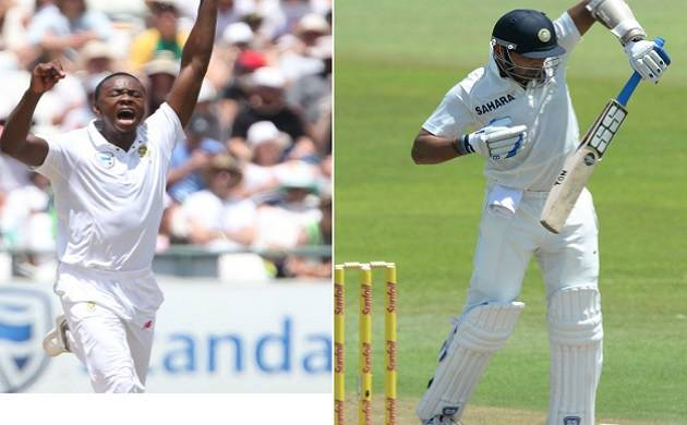 Ind vs SA, 1st Test, Day 4, Cape Town (Photo: @OfficialCSA Twitter)