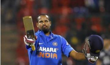 BCCI suspends Yusuf Pathan for five months over doping violation