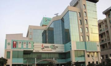 Birth and death time entries were made in registers: Max Hospital