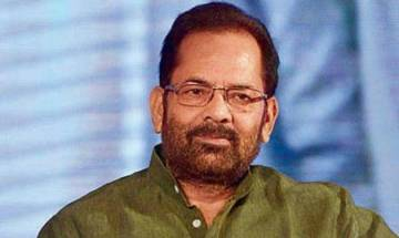 India, Africa bilateral trade to cross USD 100 billion mark in next two years: Naqvi