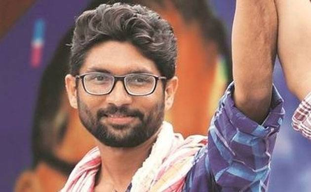 Jignesh Mevani's request for Delhi rally not granted so far: Police (pic credit: PTI)