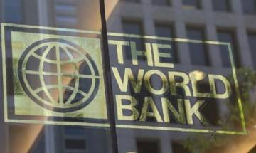 World Bank says India has huge potential, projects 7.3% growth rate in 2018