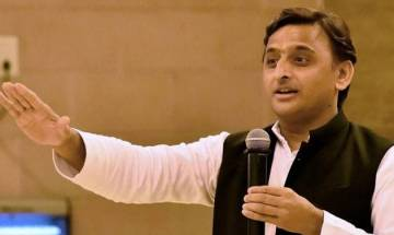 Strengthening party priority as alliances are waste of time: Akhilesh Yadav