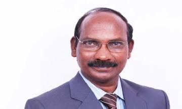Sivan K, scientist who developed Swadeshi space shuttle, new ISRO chairman