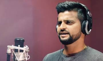 Watch | Suresh Raina's song 'BITIYARANI' will give you GOOSEBUMPS
