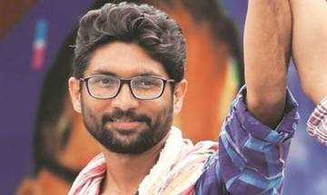 Modi govt poses threat to democracy, Constitution: Jignesh Mevani