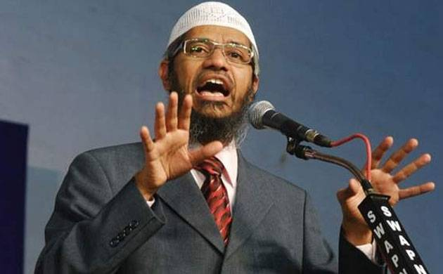PMLA Tribunal restrains ED from taking over Zakir Naik's assets (pic credit: PTI)