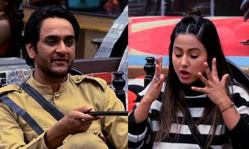 Bigg Boss 11 finale week, Episode 103, Day 102, Highlights: Vikas, Hina get into war of words