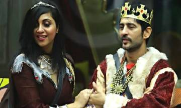 Bigg Boss 11 grand finale: Hiten Tejwani-Arshi Khan to set stage on fire with their romantic performance