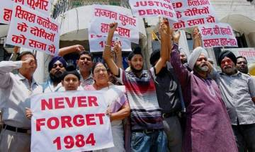 1984 anti-Sikh riots: Supreme Court orders new SIT to re-open 241 cases