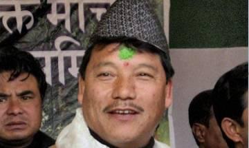Ready for dialogue with West Bengal CM Mamata Banerjee, says Bimal Gurung