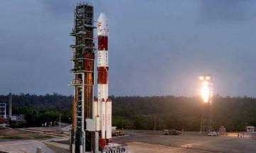ISRO to launch its 100th satellite today, India begins countdown