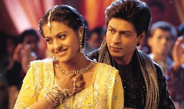 Working with Shah Rukh Khan is always a pleasure, says Kajol