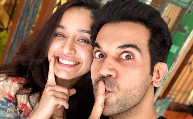 Stree: Rajkummar Rao reveals title of his 'hilariously scary' movie with Sharddha Kapoor
