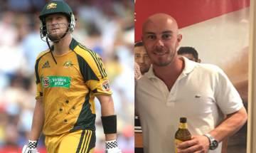 Cameron White returns to Australia ODI team for England, replaces Chris Lynn