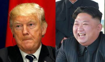 Donald Trump could be having good relationship with Kim Jong-Un