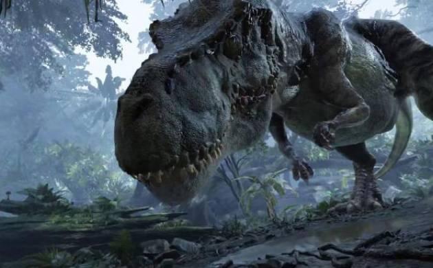 Skeleton of turkey-sized herbivorous dinosaur discovered (Representational Image)