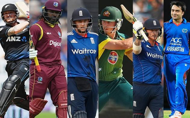 Joe Root among 1122 players signed up for IPL 2018 Player Auction (Photo: IPL twitter)