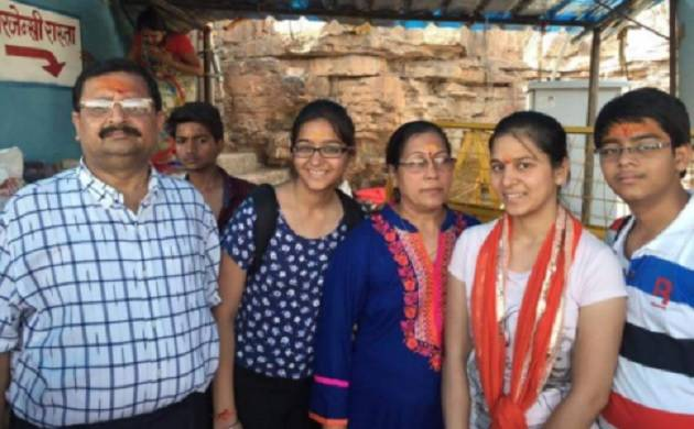 Five of a family killed in LPG cylinder blast in Jaipur.