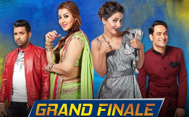 CONFIRMED! THIS contestant to be OUT of Bigg Boss 11 grand finale (Bigg Boss twitter handle)