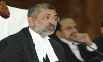Acted in interest of judiciary, justice, says Kurian Joesph