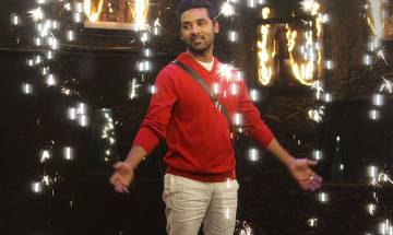 Bigg Boss 11 finale: Puneesh Sharma gets ELIMINATED from Salman Khan's show but with a twist (watch video)