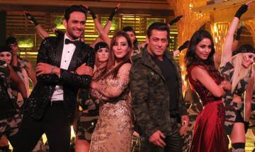 Bigg Boss 11 finale: After Puneesh Sharma, THIS celebrity contestant gets ELIMINATED from Salman Khan's show