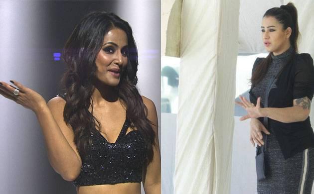Bigg Boss 11 finale: Shilpa Shinde or Hina Khan - THIS actress to win Salman Khan's show