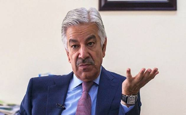 Pakistan Foreign Minister Khawaja Muhammad Asif threatens India of nuclear attack (Source: ANI)