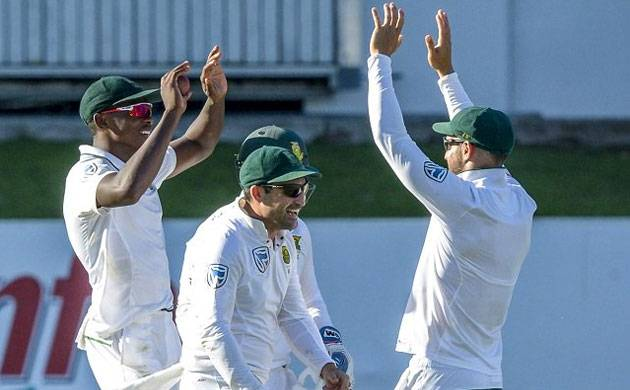 South Africa vs India, 2nd Test Day 2- cricket score and updates (Twitter Image)